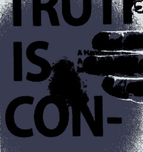 Ivo Bonacorsi, Truth is concrete