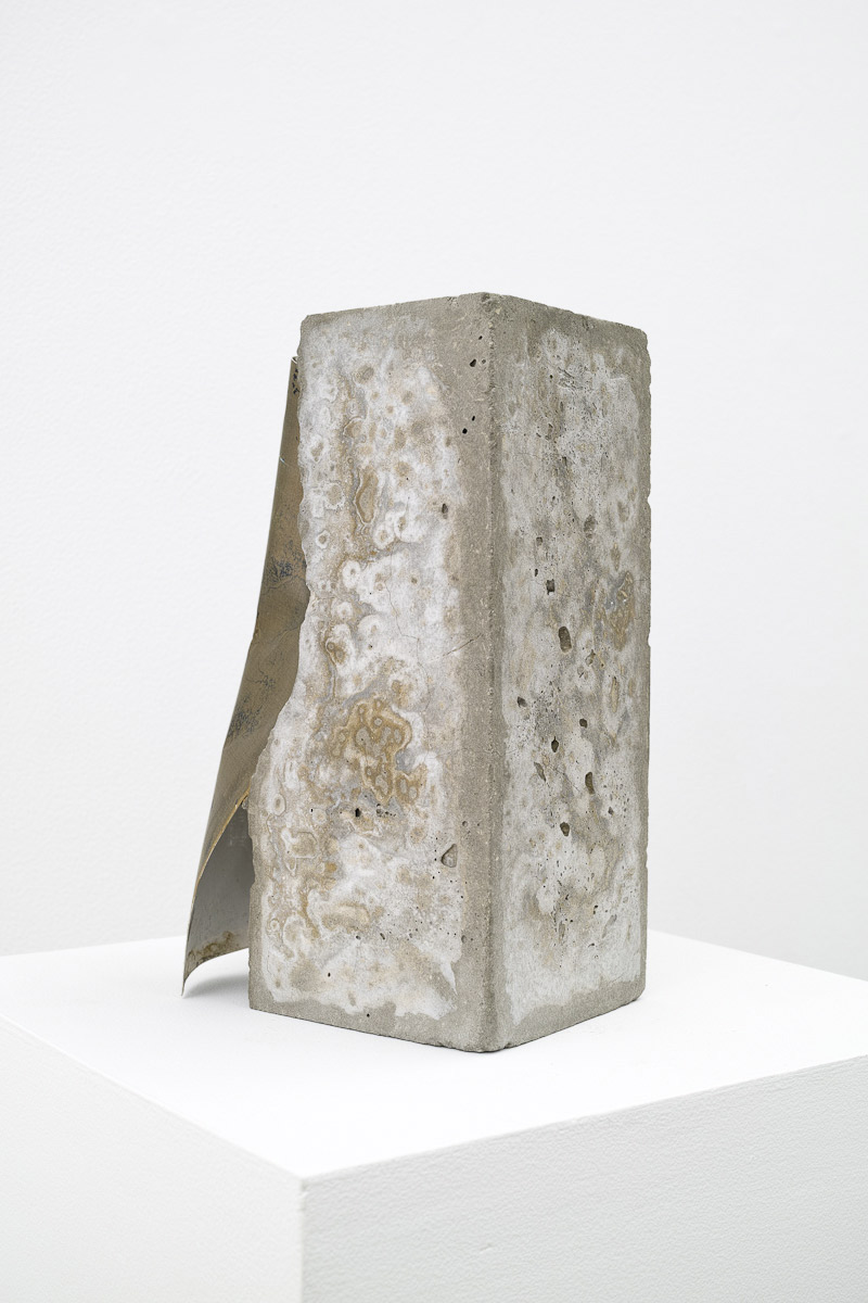 Nikolai Ishchuk, Indeterminate Object 11
